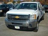 2012 Chevrolet Silverado 3500HD WT Crew Cab 4x4 Data, Info and Specs