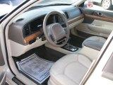 1999 Lincoln Continental Interiors