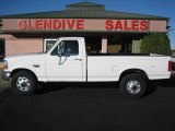 1997 Ford F250 XL Regular Cab
