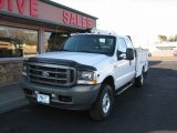 2004 Ford F350 Super Duty XLT SuperCab 4x4 Auto Crane Data, Info and Specs