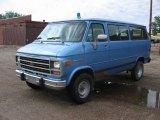 1995 Chevrolet Chevy Van G30 Sport Van
