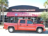 2007 GMC Sierra 1500 Classic SLE Crew Cab