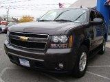 2010 Taupe Gray Metallic Chevrolet Tahoe LT 4x4 #56610166