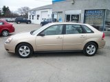 2005 Light Driftwood Metallic Chevrolet Malibu Maxx LS Wagon #56609592
