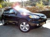 2008 Nighthawk Black Pearl Acura RDX Technology #56609556