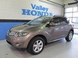 2009 Tinted Bronze Metallic Nissan Murano S AWD #56609547