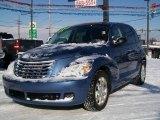2007 Marine Blue Pearl Chrysler PT Cruiser Touring #5661961