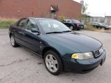 Audi A4 1996 Data, Info and Specs
