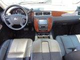 2008 Chevrolet Silverado 1500 LTZ Extended Cab 4x4 Dashboard