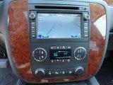 2008 Chevrolet Silverado 1500 LTZ Extended Cab 4x4 Navigation