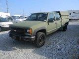 2000 Chevrolet Silverado 3500 Crew Cab 4x4 Data, Info and Specs