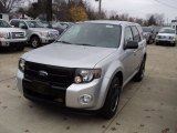 2012 Ingot Silver Metallic Ford Escape XLT Sport #56610079