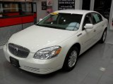 2006 White Opal Buick Lucerne CX #56610061
