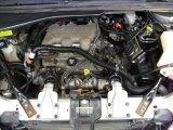 2004 Chevrolet Venture LS 3.4 Liter OHV 12-Valve V6 Engine