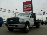 2006 Ford F350 Super Duty Regular Cab 4x4 Dually Chassis Data, Info and Specs