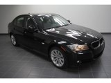 2011 Black Sapphire Metallic BMW 3 Series 328i Sedan #56609969