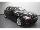 2011 Black Sapphire Metallic BMW 3 Series 335i Sedan #56705157