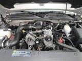 2006 Chevrolet Silverado 1500 Work Truck Regular Cab 4.3 Liter OHV 12-Valve Vortec V6 Engine