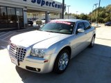 2008 Bright Silver Metallic Chrysler 300 Touring Signature Series #56705089