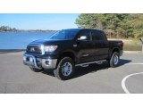 2012 Black Toyota Tundra SR5 TRD CrewMax 4x4 #56705077