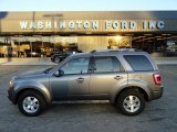 2011 Sterling Grey Metallic Ford Escape Limited V6 4WD #56705065