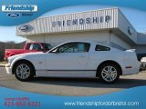2006 Performance White Ford Mustang GT Premium Coupe #56704762