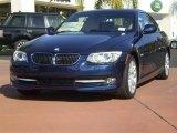 2012 Deep Sea Blue Metallic BMW 3 Series 328i Convertible #56704747