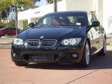 2012 Black Sapphire Metallic BMW 3 Series 335i Convertible #56704746