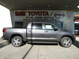 2012 Magnetic Gray Metallic Toyota Tundra Limited CrewMax 4x4 #56704716