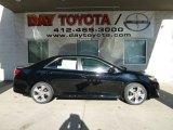 2012 Attitude Black Metallic Toyota Camry SE V6 #56704715