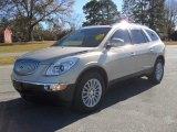 2008 Gold Mist Metallic Buick Enclave CXL #56705286