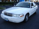 Mercury Grand Marquis 2003 Data, Info and Specs