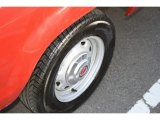 Ford Ranger 1988 Wheels and Tires