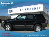 2006 Black Ford Escape XLT V6 4WD #56760885