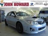 2012 Subaru Impreza WRX Premium 5 Door