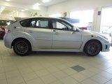 2012 Subaru Impreza WRX Premium 5 Door Data, Info and Specs