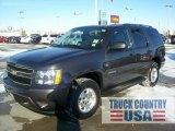 2010 Taupe Gray Metallic Chevrolet Tahoe LS 4x4 #56760979
