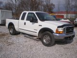 2000 Ford F250 Super Duty XLT Extended Cab Data, Info and Specs