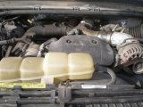 2000 Ford F250 Super Duty XLT Extended Cab 7.3 Liter OHV 16-Valve Power Stroke Turbo Diesel V8 Engine
