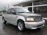 2002 Ford F150 Harley-Davidson SuperCrew