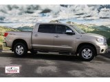 2008 Desert Sand Mica Toyota Tundra Limited CrewMax 4x4 #56760818