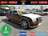 2005 Cool Vanilla Chrysler 300 Touring #56761041