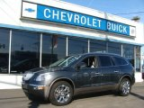 2011 Cyber Gray Metallic Buick Enclave CXL #56760906