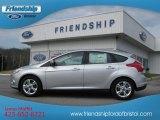 2012 Ingot Silver Metallic Ford Focus SE Sport 5-Door #56780721
