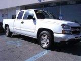 2007 Chevrolet Silverado 1500 Classic LS Extended Cab