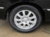 Kia Amanti 2009 Wheels and Tires