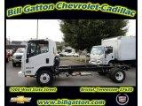2012 Isuzu N Series Truck NPR