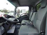 2012 Isuzu N Series Truck Interiors