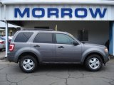 2011 Sterling Grey Metallic Ford Escape XLT V6 4WD #56789270