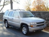 2005 Silver Birch Metallic Chevrolet Tahoe Z71 4x4 #56789267